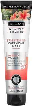 Freeman Brightening Hibiscus & Vitamin C Overnight Mask