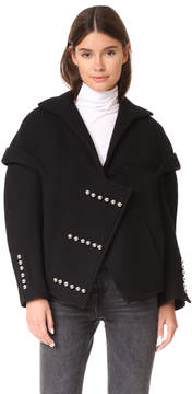 Courreges Veste Coat