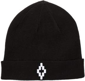 Marcelo Burlon County of Milan Cruz Beanie
