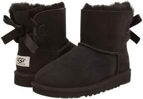 UGG Mini Bailey Bow Girls Shoes