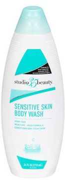 Studio 35 Sensitive Skin Body Wash