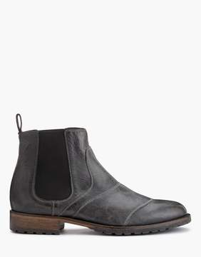 Belstaff Lancaster Boot Brown