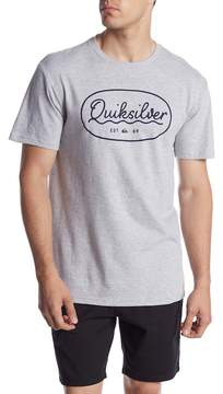 Quiksilver Simple Times Tee