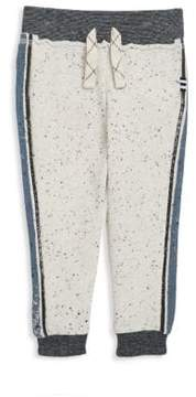 Splendid Baby Boy's Speckle Jogger Pants