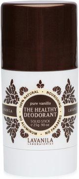 LAVANILA Mini Pure Vanilla Deodorant, 0.9 oz