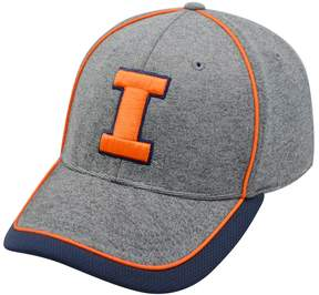Top of the World Adult Illinois Fighting Illini Memory Fit Cap