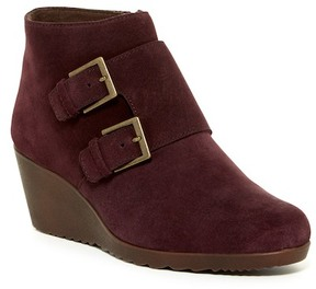 Munro American Drew Monk Strap Bootie - Multiple Widths Available