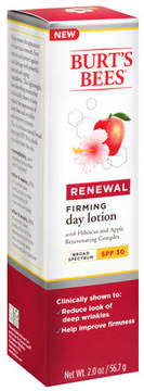 Burt's Bees Renewal Day Lotion SPF 30