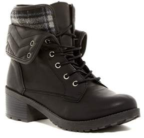 Rock & Candy Sprancie Lace-Up Boot