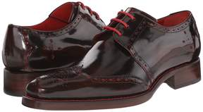 Jeffery West Cut Through Gibson Men's Shoes