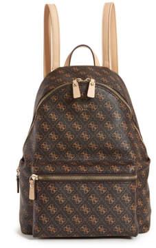 GUESS Leeza Logo Backpack