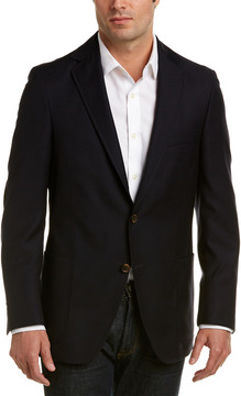Peter Millar Victory Wool Sportcoat