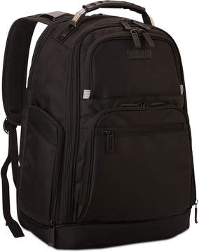Kenneth Cole Reaction Icy Hot 18 Expandable Dual-Compartment Computer Backpack