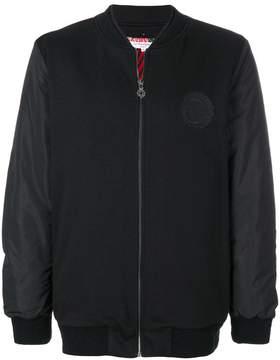 Les Benjamins bomber jacket