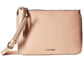 Nine West Nylah Medium Crossbody Cross Body Handbags