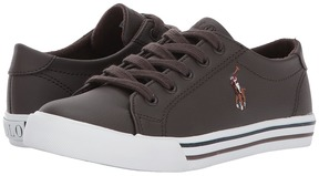 Polo Ralph Lauren Slater Boy's Shoes
