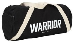 Spiritual Gangster Warrior Arch Duffle Bag 8158374