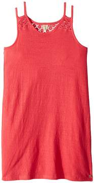 Roxy Kids Bright New Day Dress Girl's Dress
