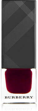 Burberry Beauty - Nail Polish - Oxblood No.303