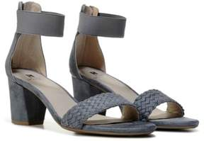 White Mountain Women's Eryn Block Heel Dress Sandal