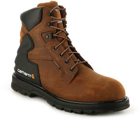 Carhartt Men's Bison Work Boot