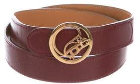 Hermes Vintage Reversible 24MM Belt Kit