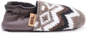 Muk Luks Kids' Baby Soft Shoes Bootie Baby/Toddler