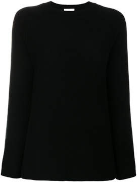 Allude knitted jumper