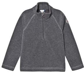 Moncler Grey Maglia Sweater