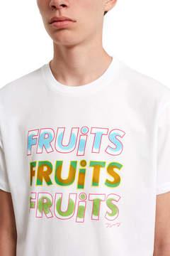 Opening Ceremony Fruits X Logo T-Shirt