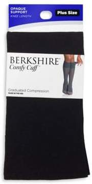 Berkshire Opaque Compression Trouser Socks
