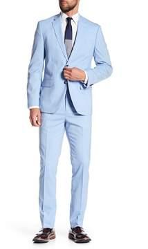 Ben Sherman Solid Pants - 30-34\ Inseam