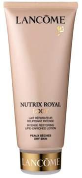 Lancôme Nutrix Royal Body Intense Restoring Lotion