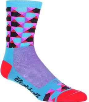 DeFeet High Ball 4in Sock