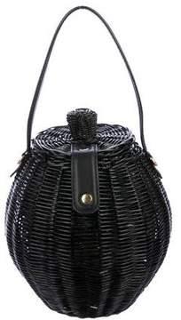 Ulla Johnson Tautou Basket Bag