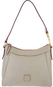 Dooney & Bourke As Is Florentine Large Hobo Handbag-Cassidy - ONE COLOR - STYLE