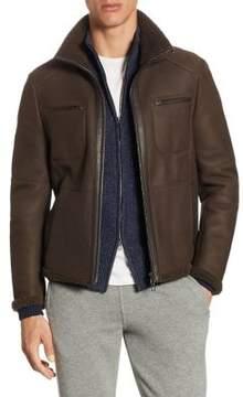 Loro Piana Worthfield Shearling Jacket