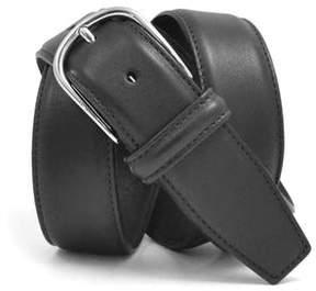 Andersons Anderson's Nappa Calf Belt in Black
