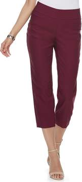 Apt. 9 Women's Brynn Pull-On Capris