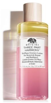 Origins Three Part Harmony(TM) Tri-Phase Essence Lotion