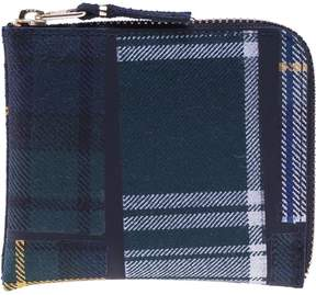 Comme des Garcons Scottish Wallet