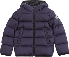 Moncler Serge quilted puffer jacket 4-14 years