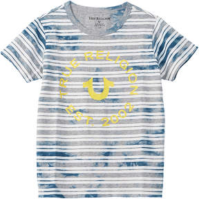 True Religion Boys' Striped T-Shirt