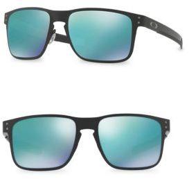 Oakley 59MM Holbrook Metal Sunglasses