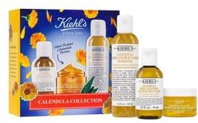 Kiehl's Calendula Collection
