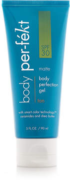 Per-fékt Beauty Matte Body Perfection Gel SPF 30