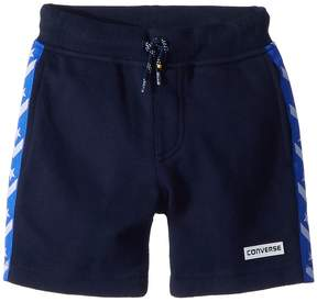 Converse Star Chevron Knit Shorts Boy's Shorts