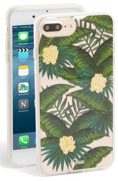Sonix Coco Banana Iphone 6/6S/7/8 & 6/6S/7/8 Plus Case - Green