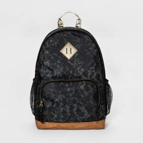 Mossimo Supply Co. Women's Backpack - Mossimo Supply Co. Green Camo