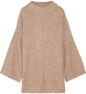By Malene Birger Blinka Knitted Sweater - Mushroom